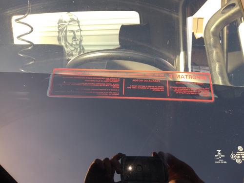 volkswagen 8160 ano 2014 baixo km baú isotermico