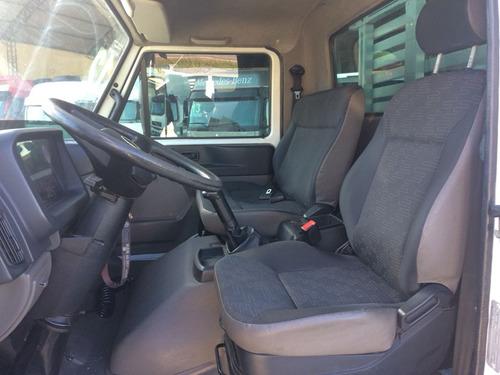 volkswagen 8160 carroceria 2012