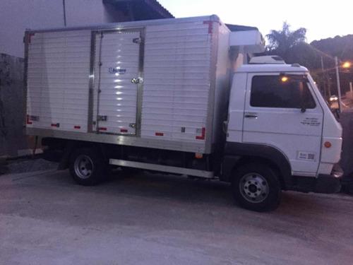 volkswagen 8160 delivery