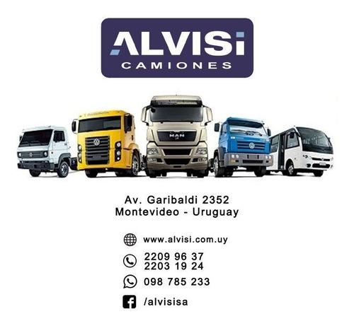 volkswagen 9-170 delivery camión carga 5.8 t. sin urea + iva