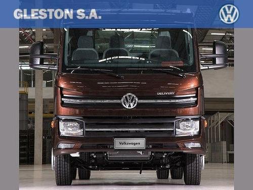 volkswagen 9-170 euro iii 2020 0km