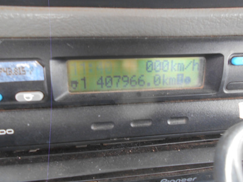 volkswagen 9.150 2011 único dono itália caminhões