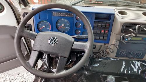volkswagen  9.150 chassi