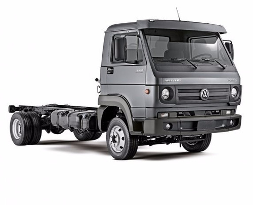 volkswagen 9160 0km, anticipo + financiacion