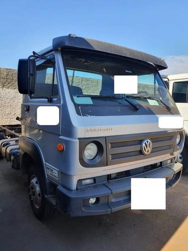 volkswagen 9.160 4x2 ano 2013