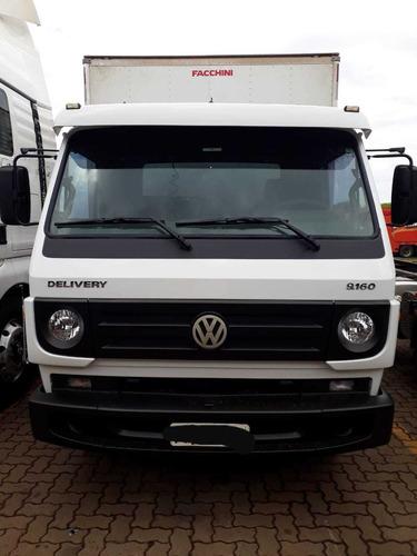 volkswagen 9.160 delivery - 2013/2013