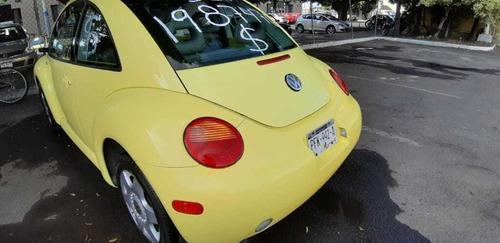 volkswagen amarillo