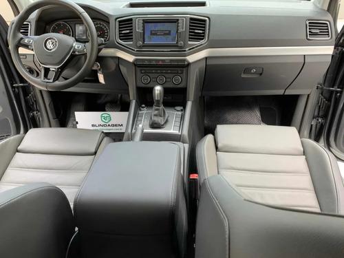 volkswagen amarok 0km 2020.. .$410.000 o tu usado + cuotas d
