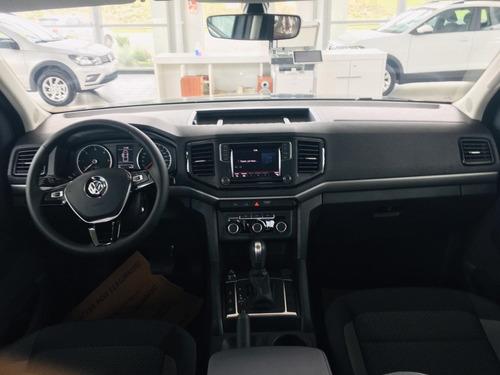 ºvolkswagen amarok 0km 2020* $410.000 o tu usado + cuotas e