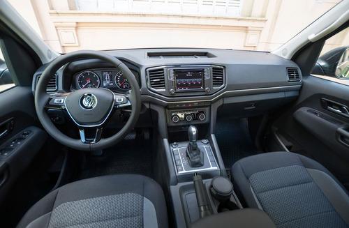 volkswagen amarok 0km 2020 $410.000 o tu usado y cuotas n
