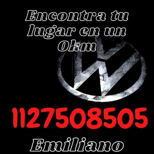 &volkswagen amarok 0km 2020* $510.000 o tu usado + cuotas e-