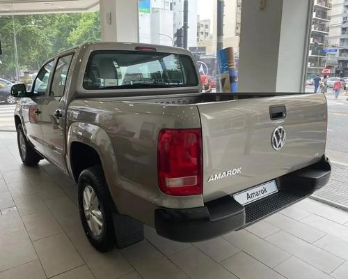 volkswagen amarok 0km 2021 con $910.875 o tu usado!* l