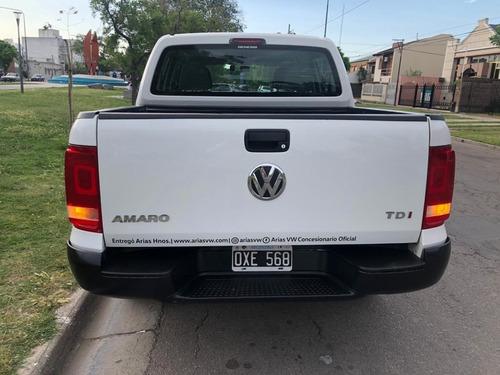 volkswagen amarok 140hp 4x2 90.000km 2015 permuto o contado