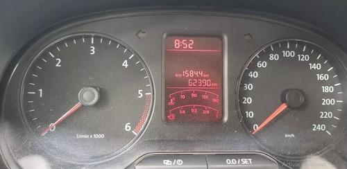 volkswagen amarok 2.0 140cv starline 62.400 km 2015 lp #a7