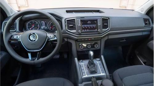 volkswagen amarok 2.0 180cv comfortline 4x2 at 2020 1