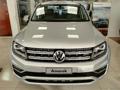volkswagen amarok 2.0 180cv comfortline 4x2 at 2021  0km bij
