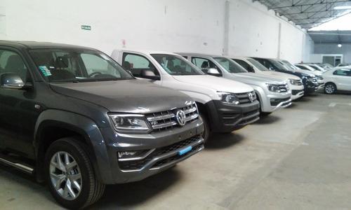 volkswagen amarok 2.0 180cv comfortline 4x2 aut 2020 dm