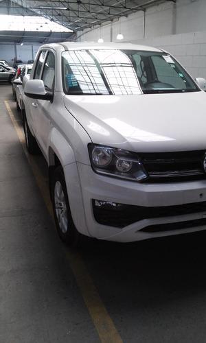 volkswagen amarok 2.0 180cv comfortline  4x2 aut dm