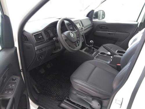 volkswagen amarok 2.0 4x2 140cv trendline my21 eb #12
