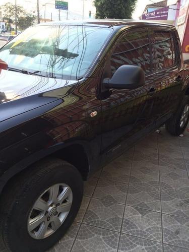 volkswagen amarok 2.0 4x2 cd 16v turbo intercooler diesel