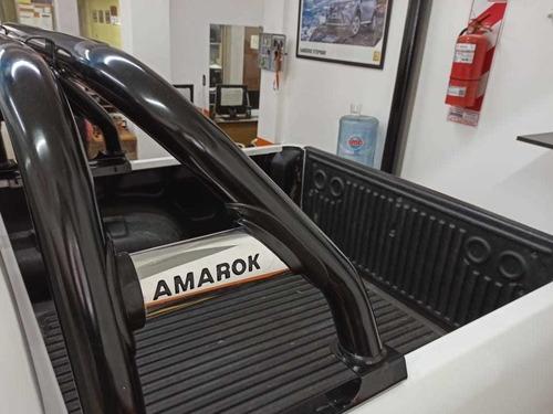 volkswagen amarok 2.0 4x4 140 cv 2015