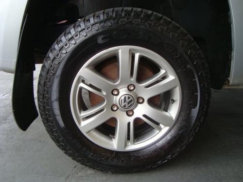 volkswagen amarok 2.0 4x4 cd 16v turbo intercooler diesel