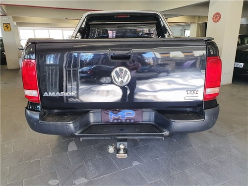 volkswagen amarok 2.0 4x4 cs 16v turbo intercooler diesel 2p