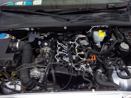 volkswagen amarok 2.0 4x4 startline ant $559900 y 24 cuotas