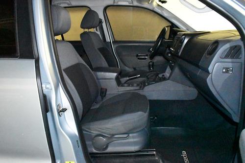 volkswagen amarok 2.0 cd 180cv 4x4 highline 2015 rpm moviles