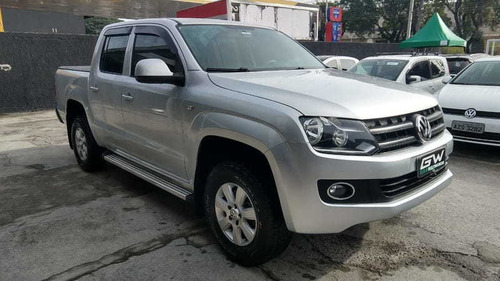 volkswagen amarok 2.0 cd 4x4 s diesel manual 2015