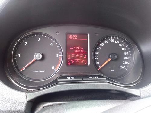 volkswagen amarok 2.0 cd i 140cv 4x2 startline 2015
