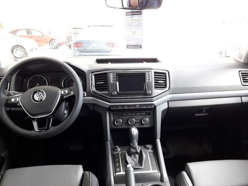 volkswagen amarok 2.0 cd i 180cv highline 4x2 auth