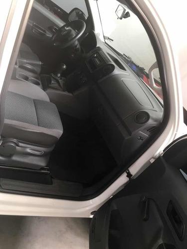 volkswagen amarok 2.0 cd tdi 122cv 4x2 startline  2011