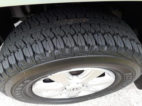 volkswagen amarok 2.0 cd tdi 122cv 4x2 startline