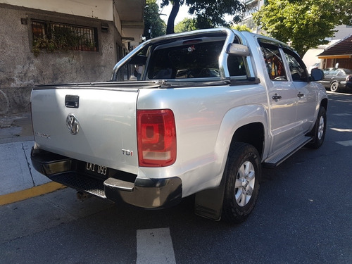 volkswagen amarok 2.0 cd tdi 122cv 4x2 startline s22 2012