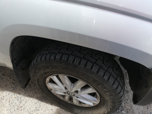 volkswagen amarok 2.0 cd tdi 140cv 4x2 startline 2015