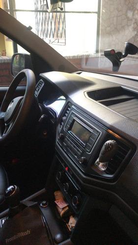 volkswagen amarok 2.0 cd tdi 140cv 4x2 startline 2018