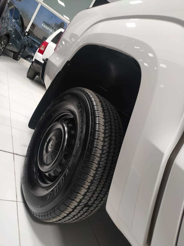 volkswagen amarok 2.0 cd tdi 140cv 4x2 startline año 2016 co