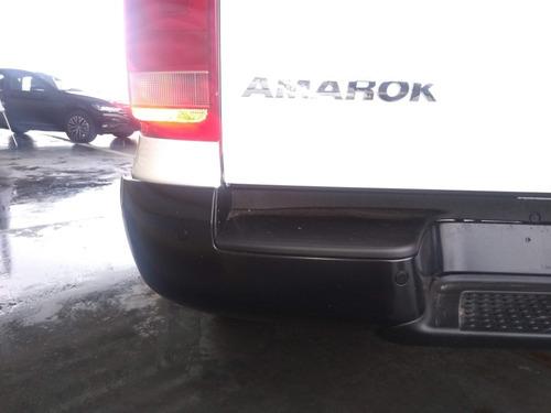 volkswagen amarok 2.0 cd tdi 140cv trendline #15