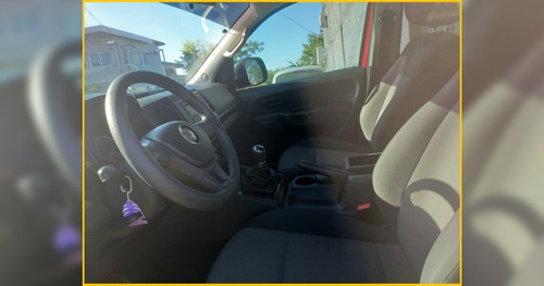 volkswagen amarok 2.0 cd tdi 140cv trendline 2017