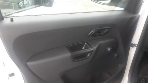 volkswagen amarok 2.0 cd tdi 140cv trendline 4x2 0 km 2019 2