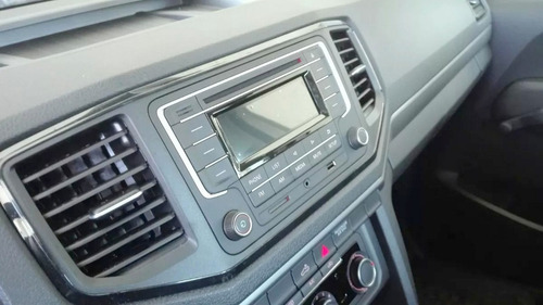 volkswagen amarok 2.0 cd tdi 140cv trendline 4x2 2019 0km 18