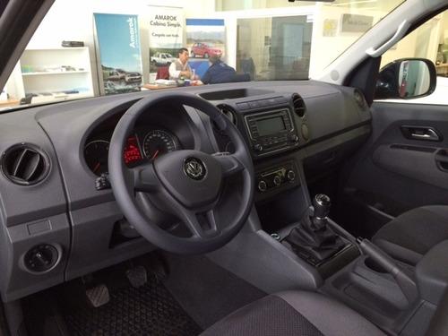 volkswagen amarok 2.0 cd tdi 140cv trendline lla16 ,2020 cm