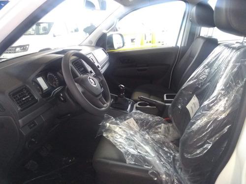 volkswagen amarok 2.0 cd tdi 140cv trendline llantas16 #17