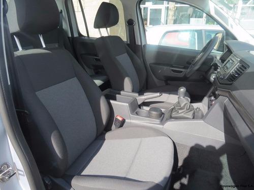 volkswagen amarok 2.0 cd tdi 140cv trendline llantas16 2