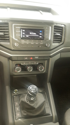 volkswagen amarok 2.0 cd tdi 140cv trendline llantas16 4x4 2