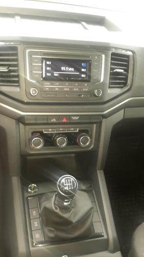 volkswagen amarok 2.0 cd tdi 140cv trendline llantas16 4x4 3