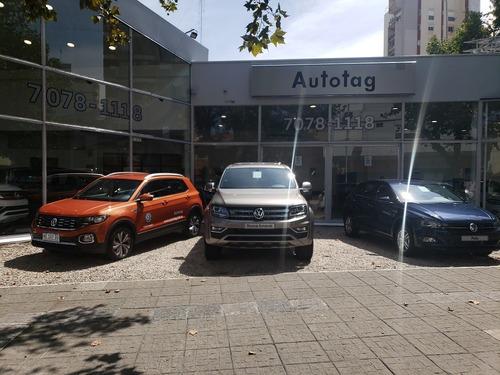 volkswagen amarok 2.0 cd tdi 140cv trendline llantas16 5