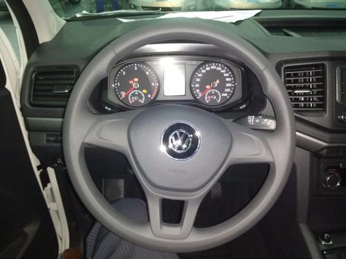 volkswagen amarok 2.0 cd tdi 140cv trendline llantas16 8