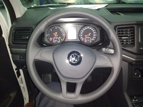 volkswagen amarok 2.0 cd tdi 140cv trendline llantas16 9